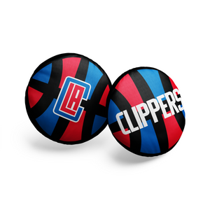 Los Angeles Clippers Pillow Ball