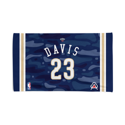 Anthony Davis Player Towel