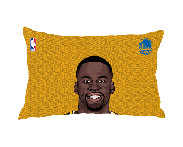 Draymond Green Pillow Case Face