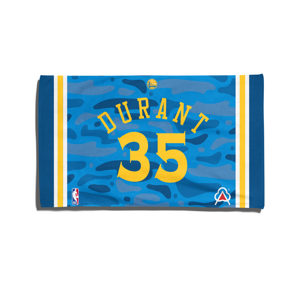Kevin Durant Player Towel
