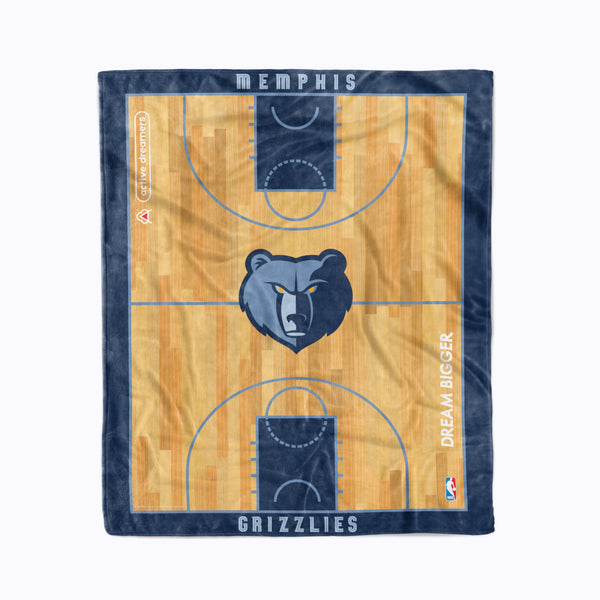 Team Blanket Grizzlies