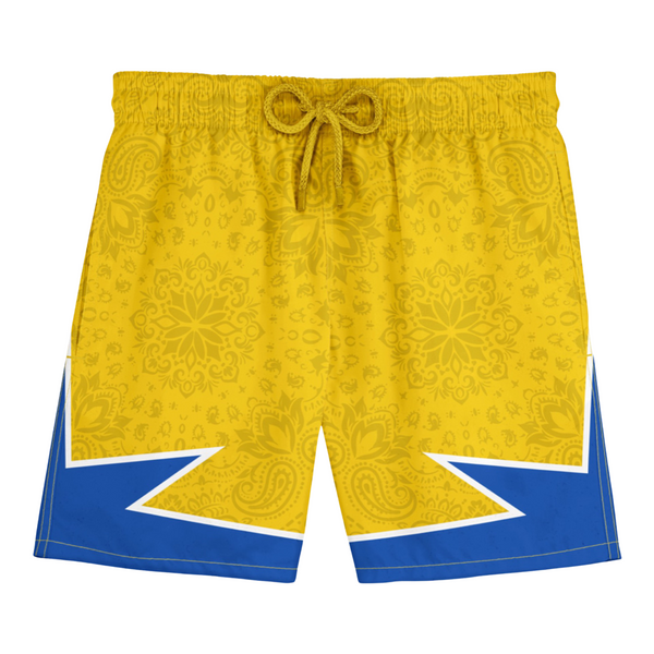 The Bay Trunks