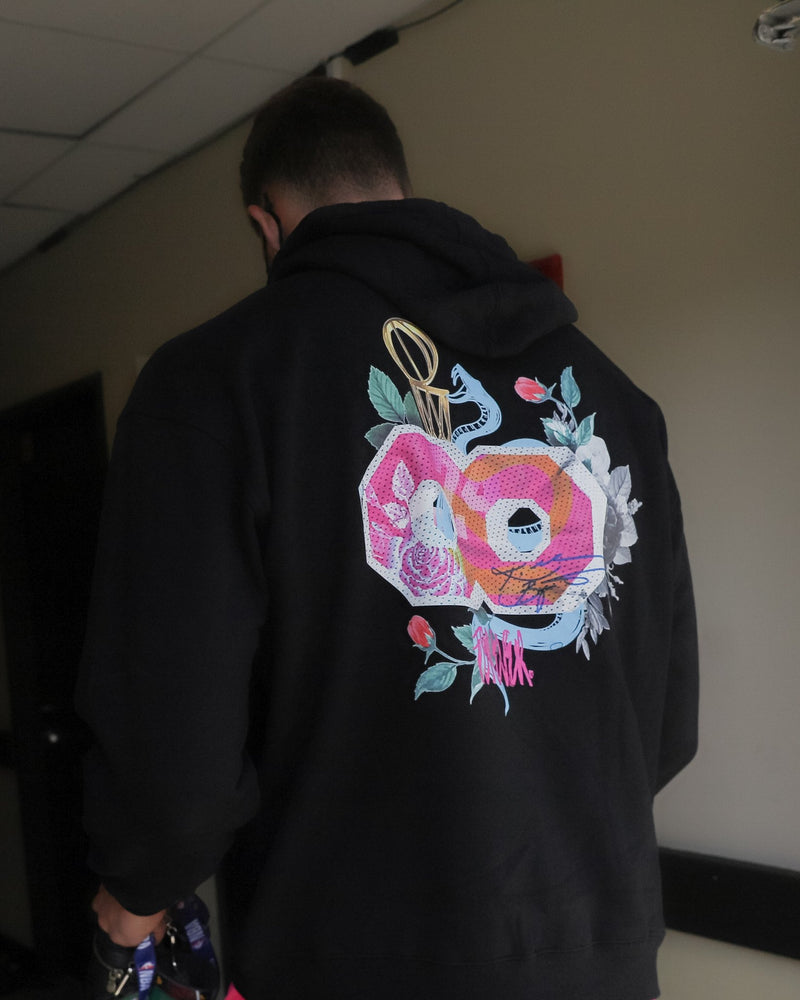 South Beach Memorial Hoodie