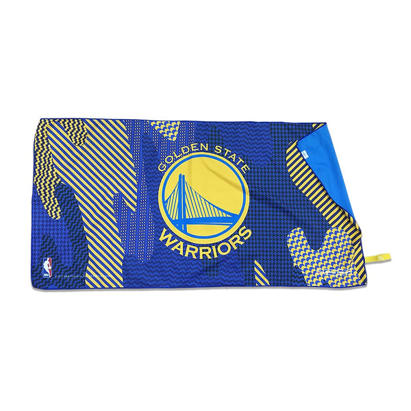 Golden State Warriors Microfiber Towel