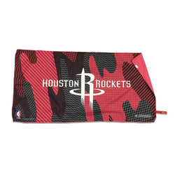 Houston Rockets Microfiber Towel