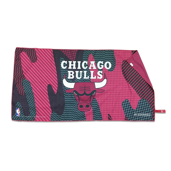 Chicago Bulls Microfiber Towel
