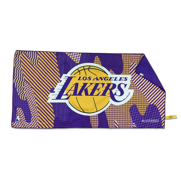 Los Angeles Lakers Microfiber Towel