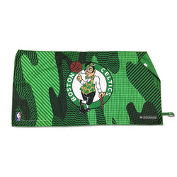 Boston Celtics Microfiber Towel