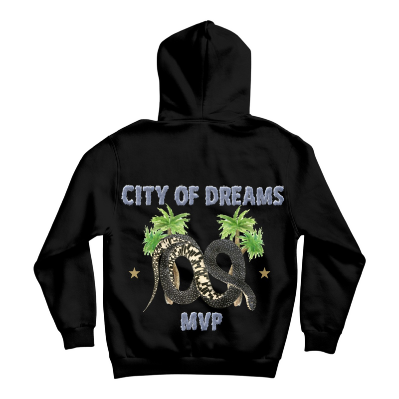 "City of Dreams MVP HOODIE LA ""SPECIAL EDITION"" PRE-SALE"