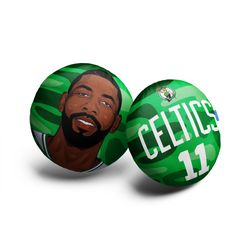 Kyrie Irving Pillow Head