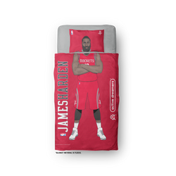 "James Harden ""Signature Series"" Blanket"