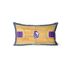 Sacramento Kings Lumbar Pillow