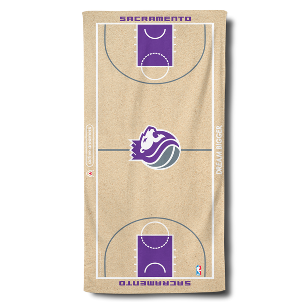 Kings Beach Towel