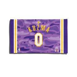 Kyle Kuzma Player Towel