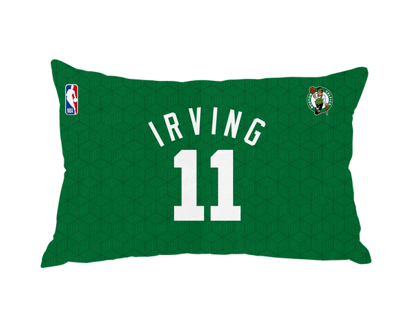 Kyrie Irving Pillow Case Number