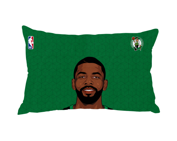 Kyrie Irving Pillow Case Face