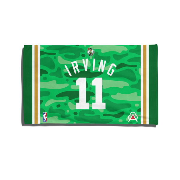 Kyrie Irving Player Towel