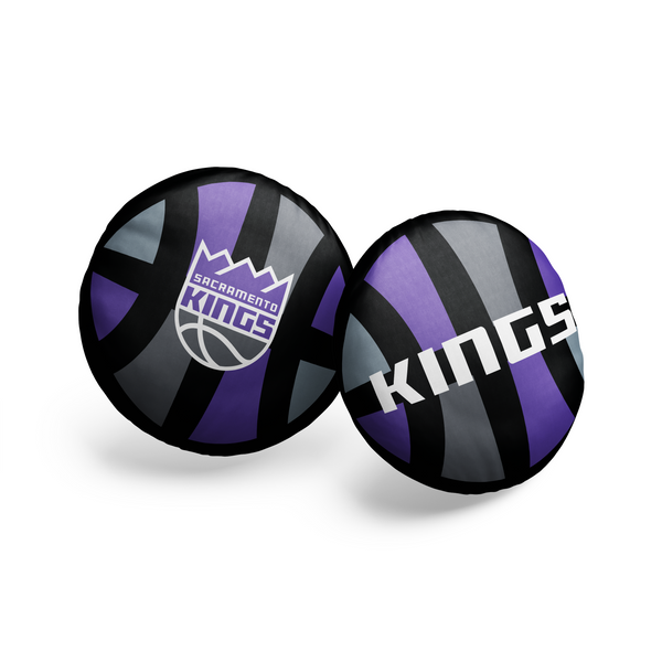 Sacramento Kings Pillow Ball