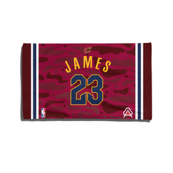 Lebron James Player Towel