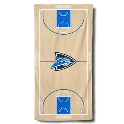 Mavs Beach Towel