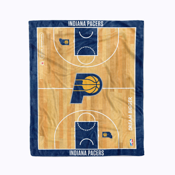 Team Blanket Pacers