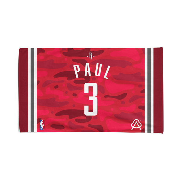 Chris Paul Player Towel