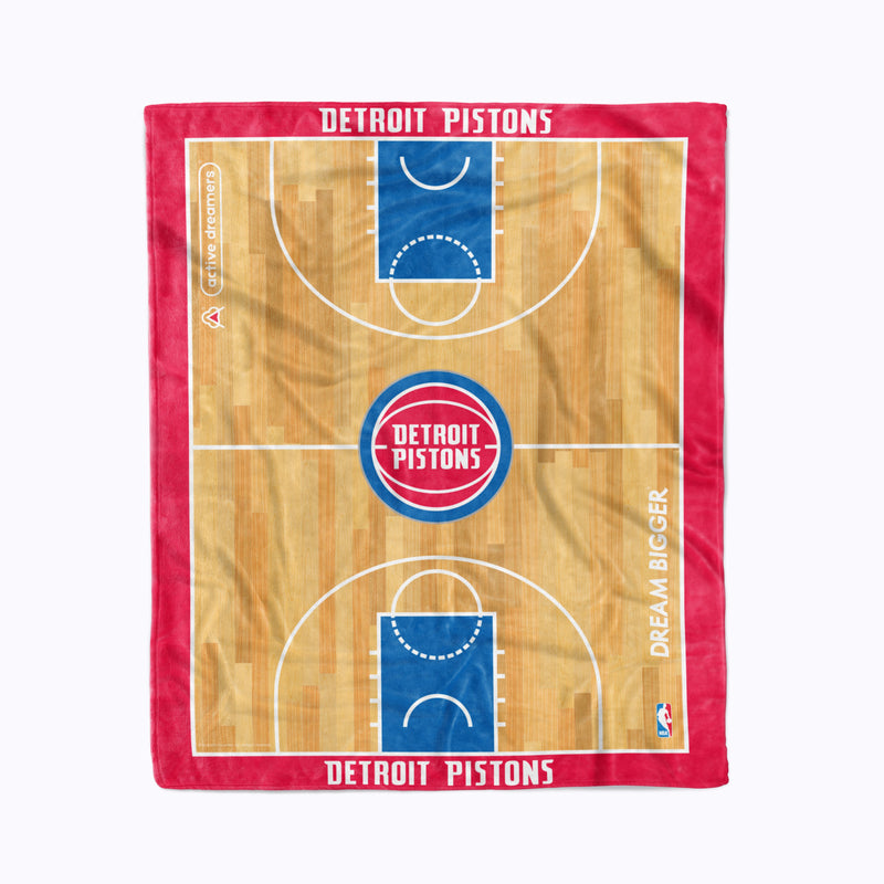 Team Blanket Pistons