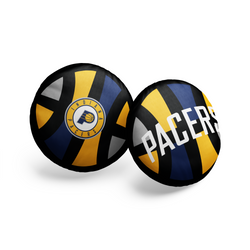 Indiana Pacers Pillow Ball
