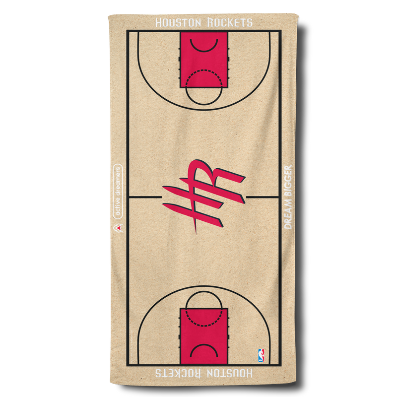 Rockets Beach Towel