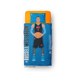 "Russell Westbrook ""Signature Series"" Blanket"