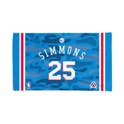 Ben Simmons Player Towel