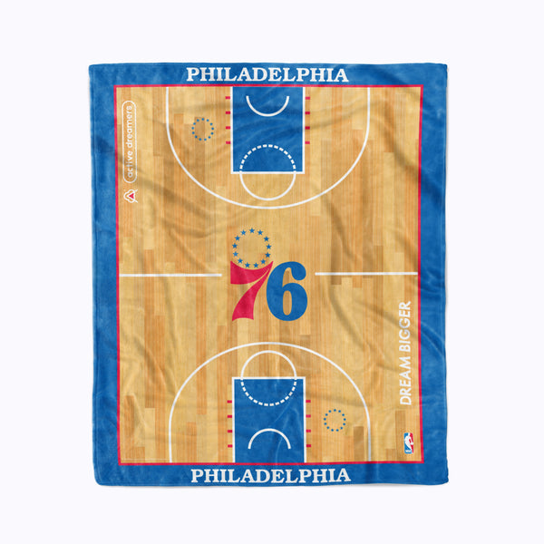 Team Blanket Sixers
