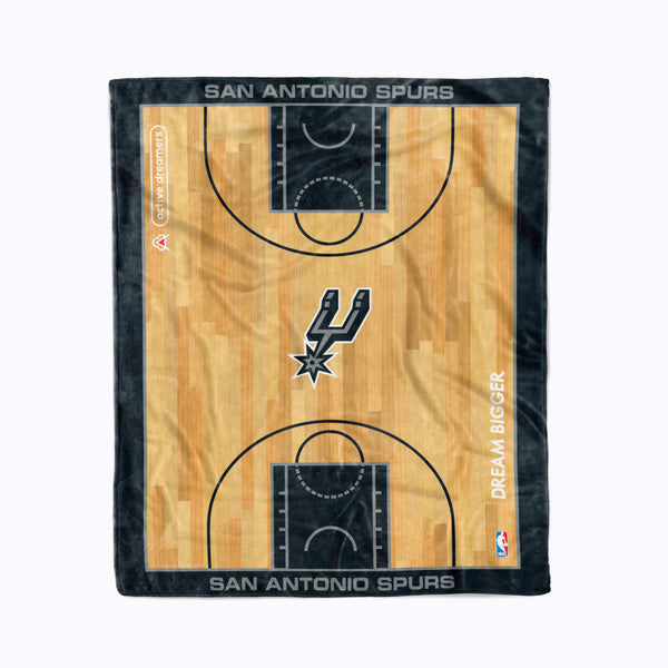 Team Blanket Spurs