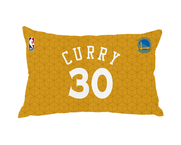 Steph Curry Pillow Case Number