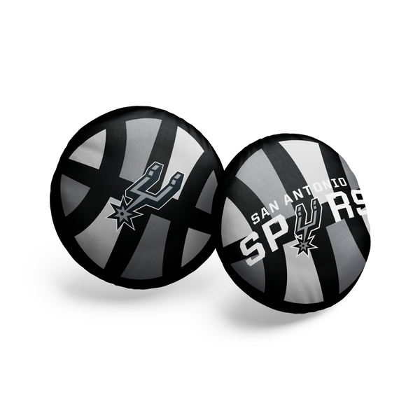 San Antonio Spurs Pillow Ball