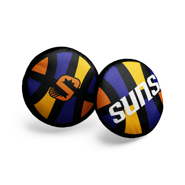 Phoenix Suns Pillow Ball
