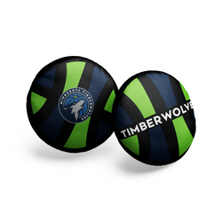 Minnesota Timberwolves Pillow Ball
