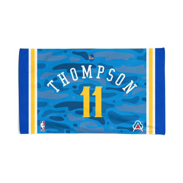 Klay Thompson Towel