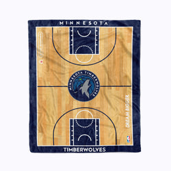 Team Blanket Timberwolves
