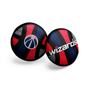 Washington Wizards Pillow Ball