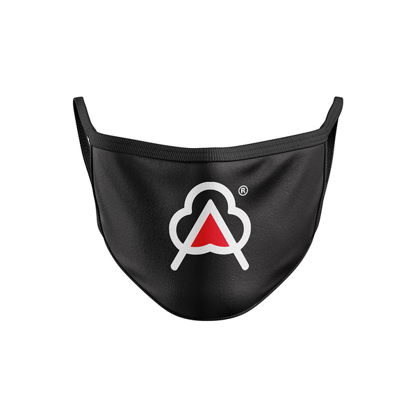 AD Logo Face Mask