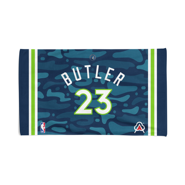 Jimmy Butler Player Towel