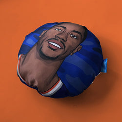 Derrick Rose Pillow Head
