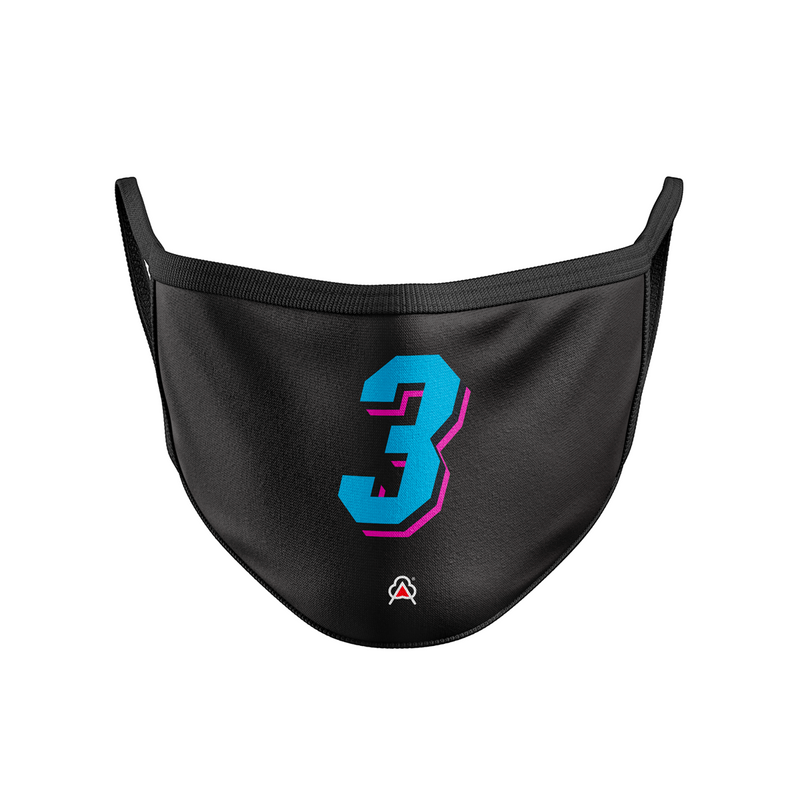 South Beach Face Mask