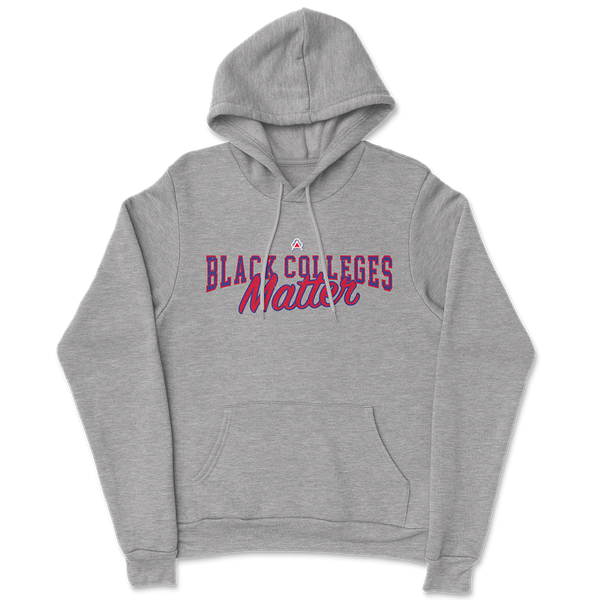 Black Colleges Matter Retro Hoodie