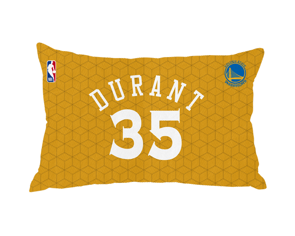 Kevin Durant Pillow Case Number
