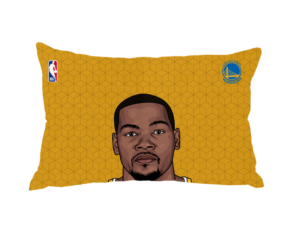 Kevin Durant Pillow Case Face