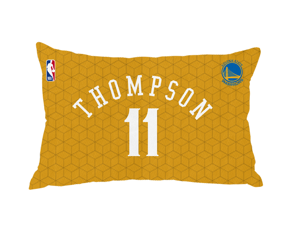Klay Thompson Pillow Case Number