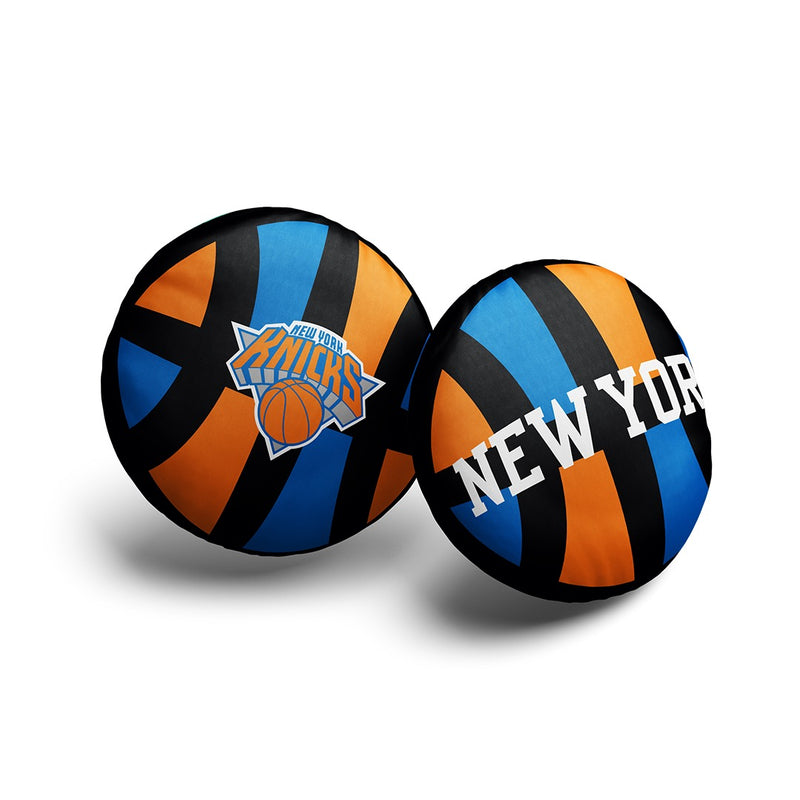 New York Knicks Pillow Ball