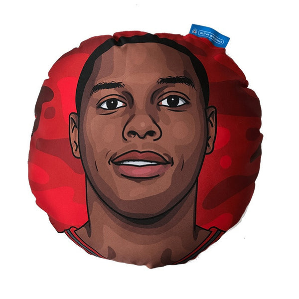 Kyle Lowry Pillow Head